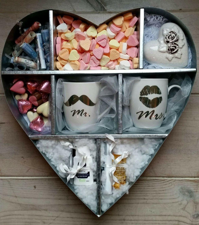 Kado huwelijk s pinterest cadeautjes