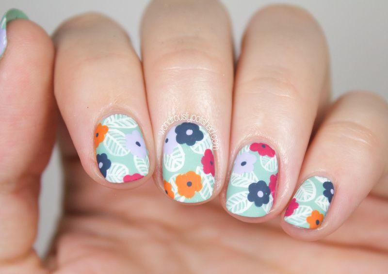 The Digital Dozen does Floral - Day 2: Pinterest Wallpaper Floral ...