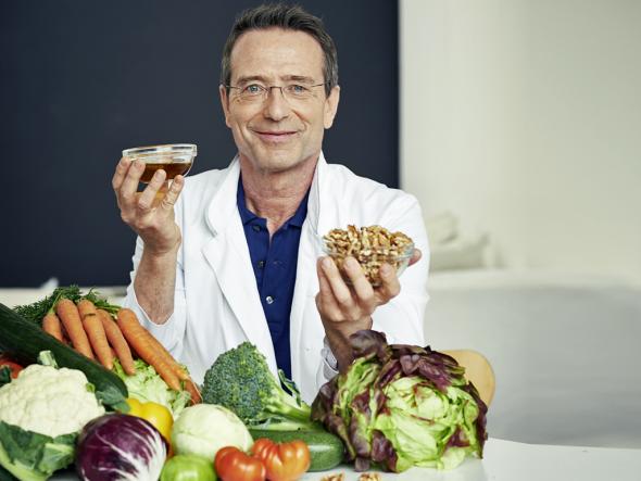 Ndr Die Ernährungs Docs Rezepte