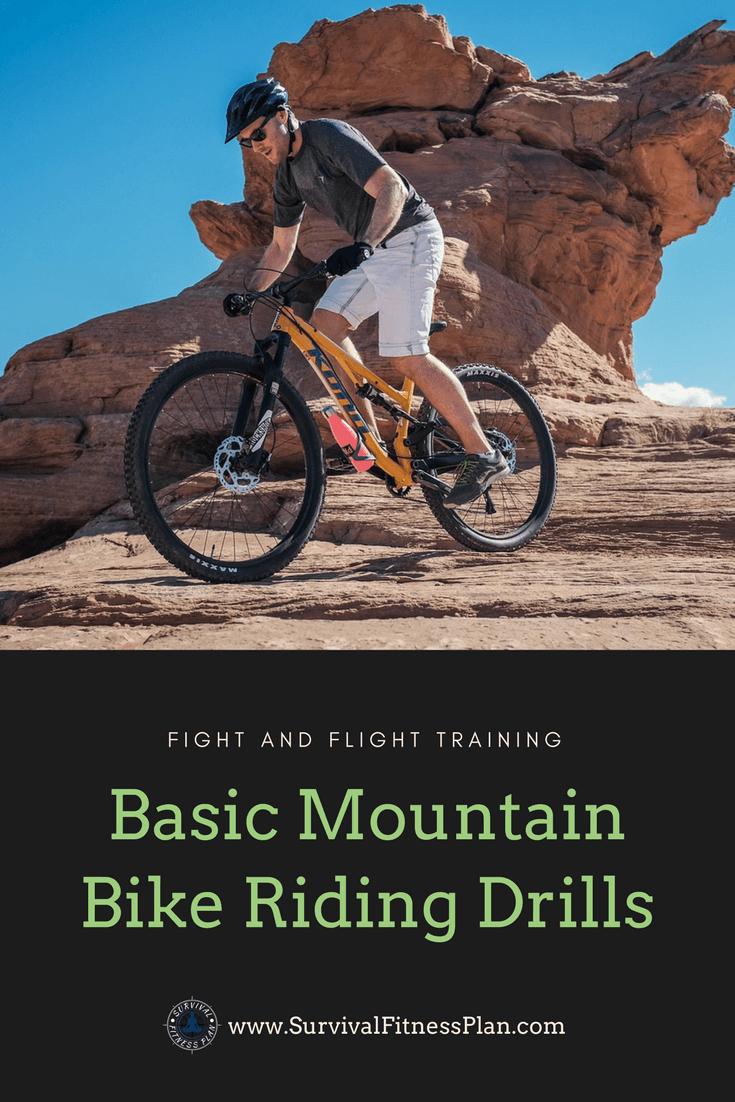Mountain Bike Training Plan For Beginners Mountain Biking Bike