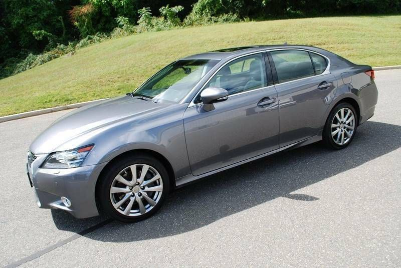 Used 2013 Lexus Gs Base Awd 4dr Sedan 2013 Lexus Gs 350 Base Awd 4dr Sedan 2020 Is In Stock And For Sale Mycarboard Com Sedan Awd Lexus
