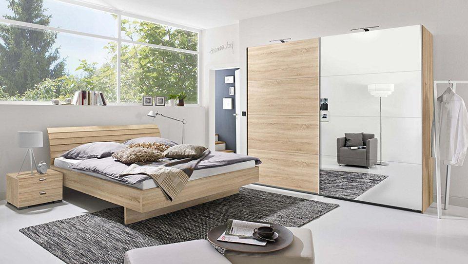 Pin by ladendirekt on Komplett-Schlafzimmer Pinterest - schlafzimmer komplett günstig online kaufen