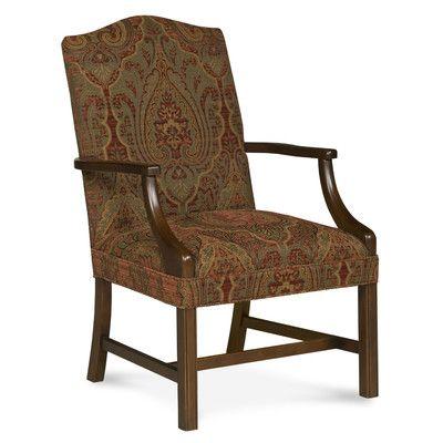 Fairfield Chair Martha Washington Arm, Fairfield Furniture Chairs