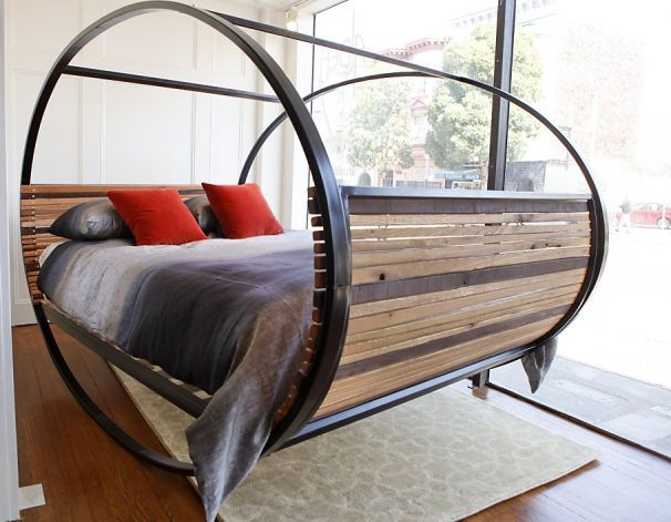 Amazing Mood Rocking Bed By Shiner International Photo