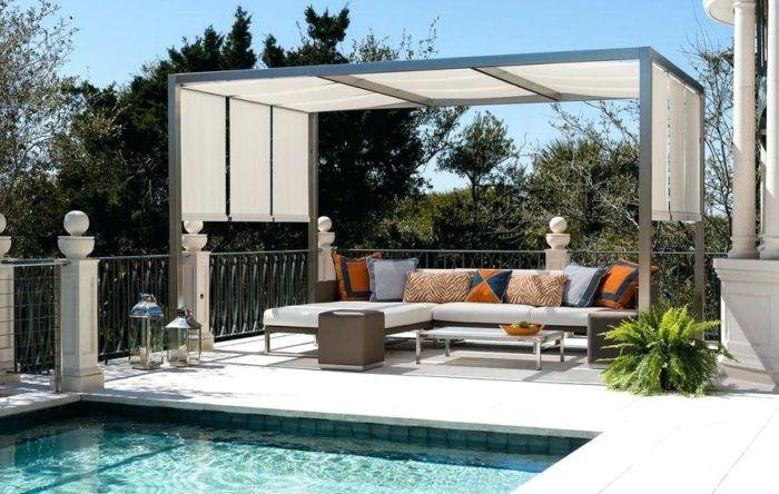 Arredi outdoor: consigli per terrazze e giardini