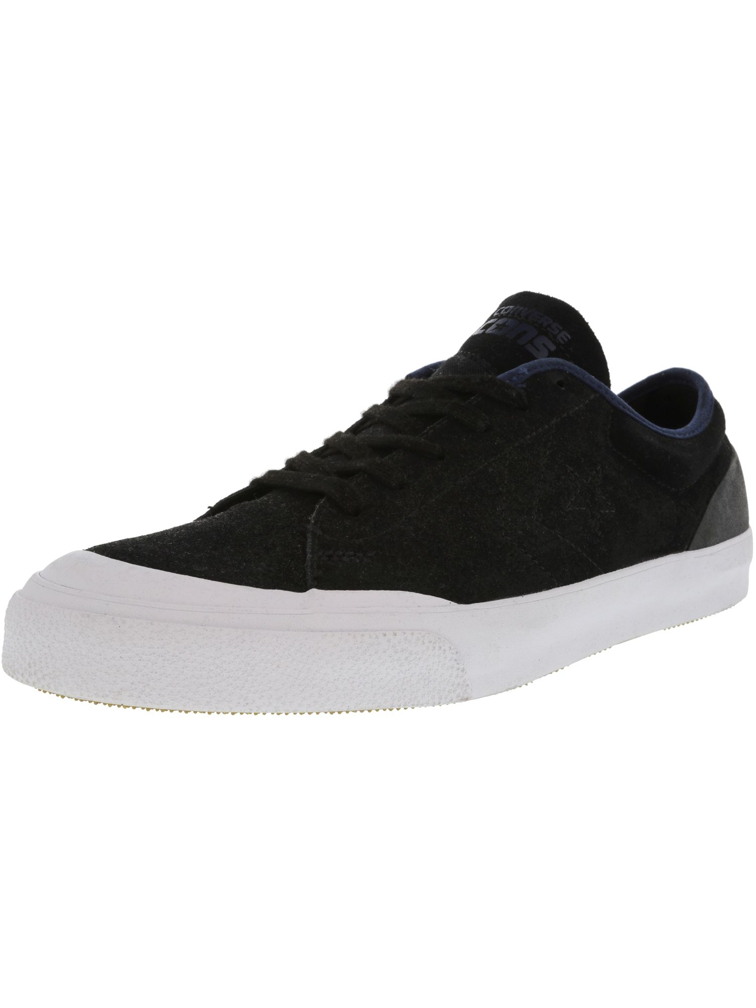 6b8a5ec129f CONVERSE CONVERSE MEN S CONS SUMNER OX ANKLE-HIGH LEATHER SKATEBOARDING SHOE.   converse  shoes