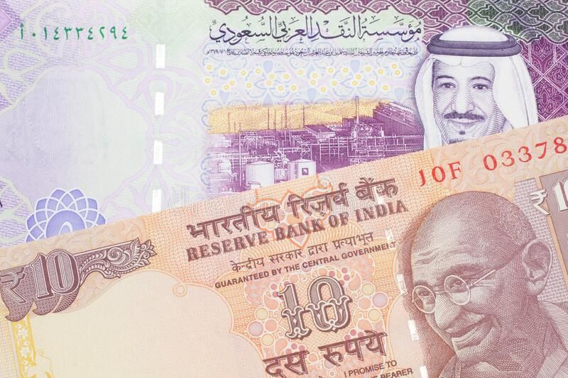 How Much Money Can Send To India From Saudi Arabia