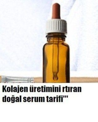 Ricetta per aumentare la produzione di collagene | si Ciltbakımklav