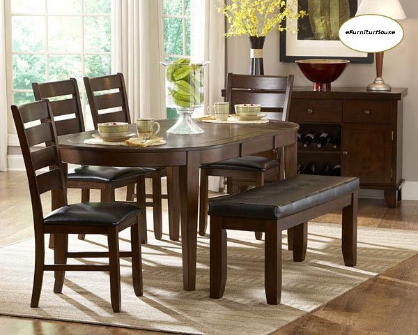Dining Room Furniture Product Oval Dining Tables Contemporary Brown Tables For Sale Stol