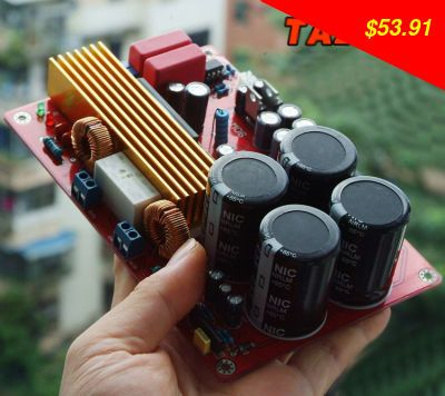Check this product! Only on our shops GY TA2022 class t amplifier hifi digital amplifier board of the most concentrated digital power amplifier board - $53.91 http://blackfridaysales2.org/products/gy-ta2022-class-t-amplifier-hifi-digital-amplifier-board-of-the-most-concentrated-digital-power-amplifier-board/