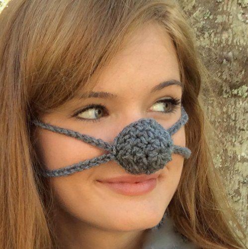 Nasenwärmer Häkeln Ideen Pinterest Nose Warmer Crochet Und