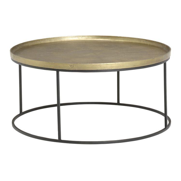 Tables Basses Tables D Appoint Table De Salon Northland 018 421 5 Coffee Table Round Coffee Table Coffee Table Furniture Design