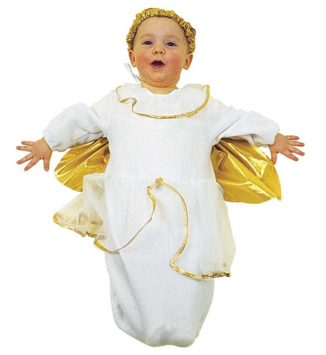 Costume da Gesù bambino bianco su VegaooParty 596d4524b26d