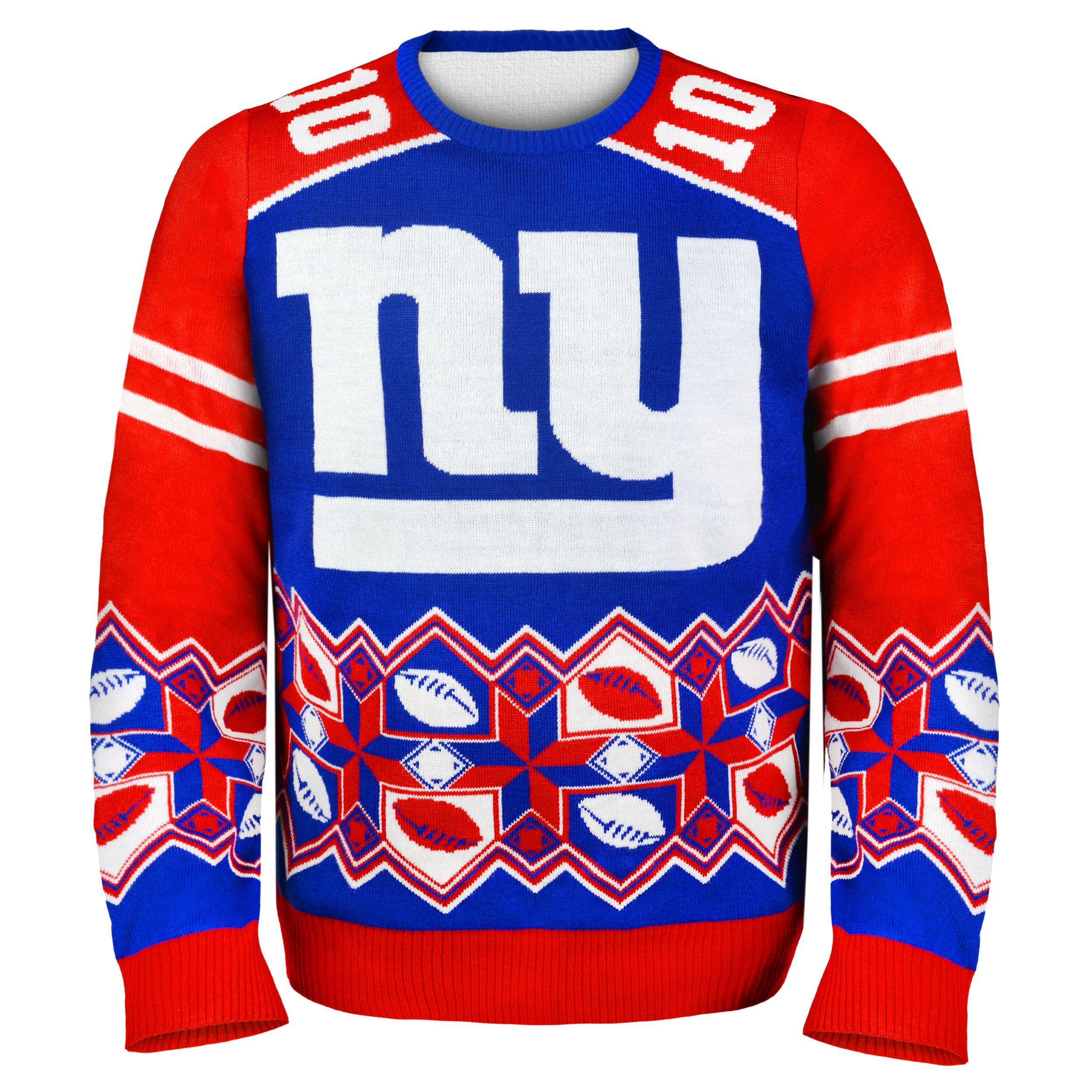 New York Giants Ugly Christmas Sweaters | Sports | Pinterest ...