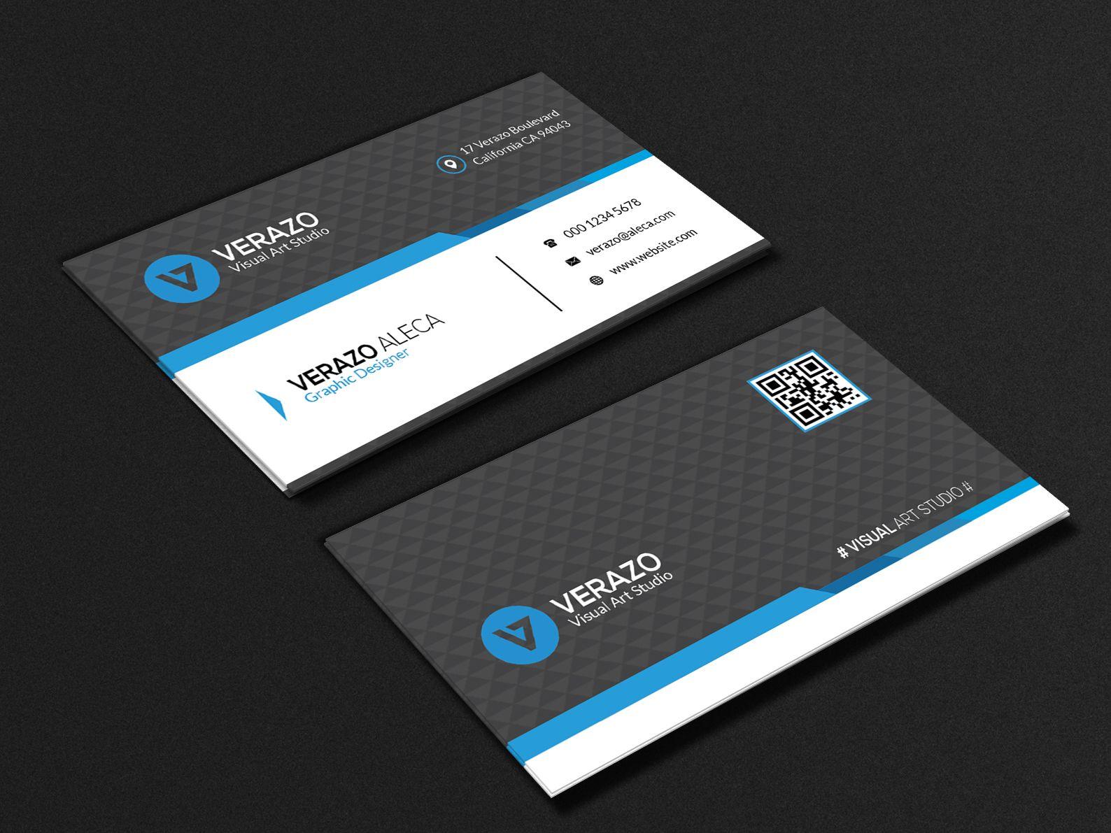 Do Professional Luxury Modern Elegant Business Card Design