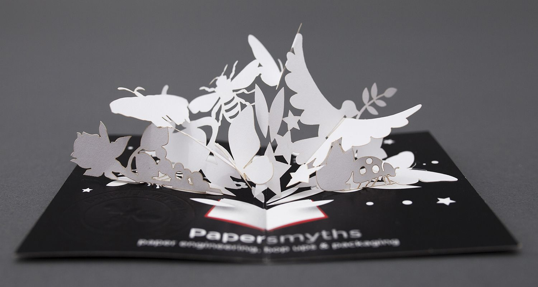 Custom Pop Up Cards Papersmyths Pop Up Book Pop Up Art Paper Pop