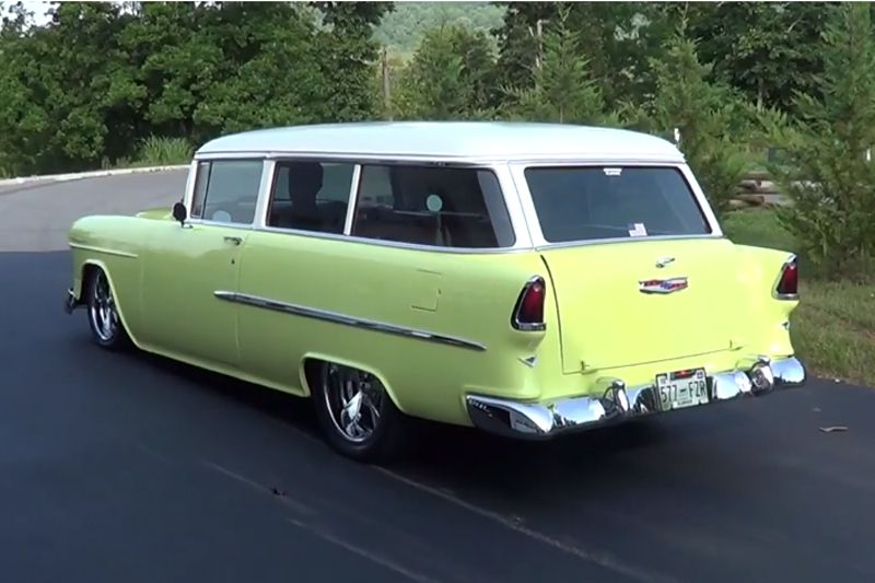 1954 Chevy Delray 2 Door Sedan Bing Images Chevrolet Hot Rods Cars Muscle Classic Cars Trucks