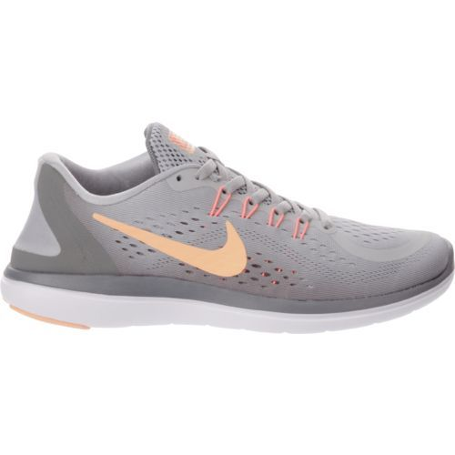 save off 9e1a5 a52ea Nike Women s Flex 2017 RN Running Shoes