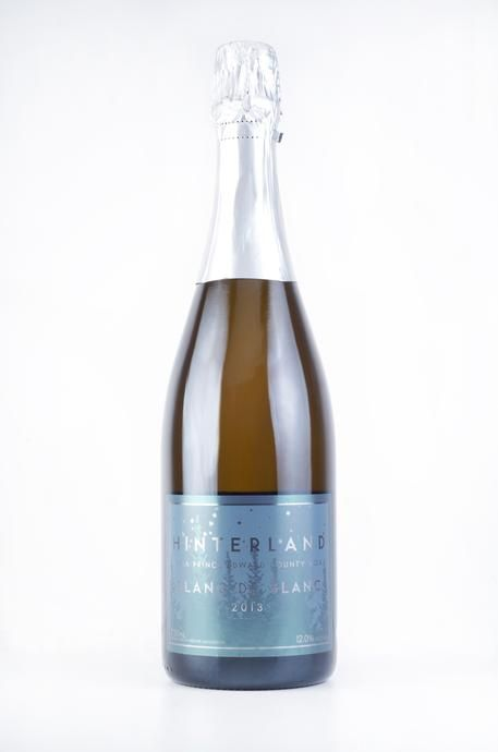 Blanc De Blancs Method Traditional 2013 - sort of sold out. See below.