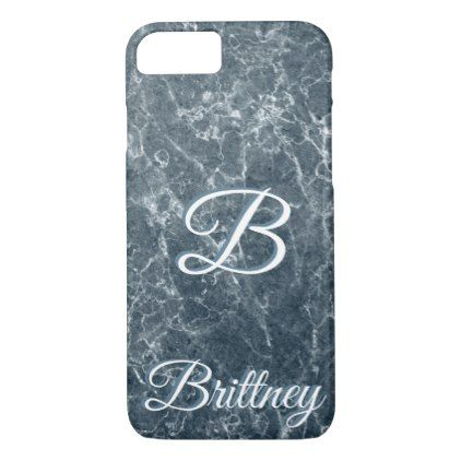 Custom black marble Iphone x case - black gifts unique cool diy customize personalize