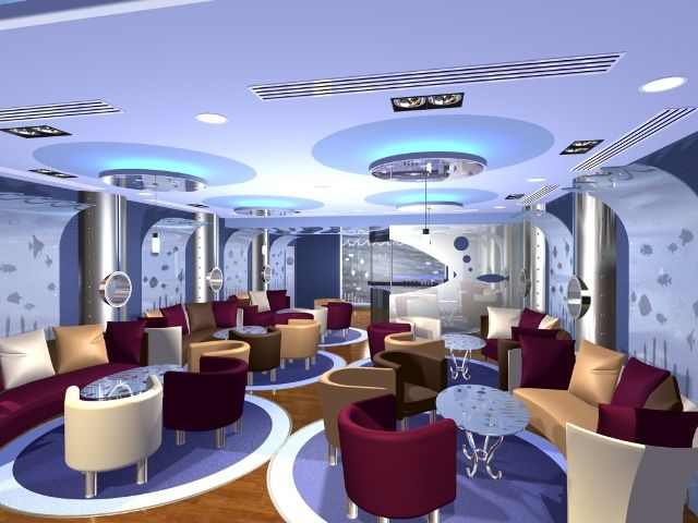 Coffee Shop Interior Design | Coffee Shop Interior Design | Perfect Cup Of  Coffee