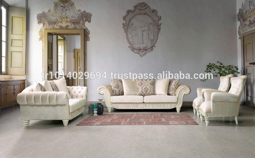 Turkish Furniture Living Room Sofa Set Saltanat Buy Living Room Set Turkish Fur Living Room Sets Furniture Living Room Sofa Set Elegant Living Room Furniture #turkish #living #room #furniture