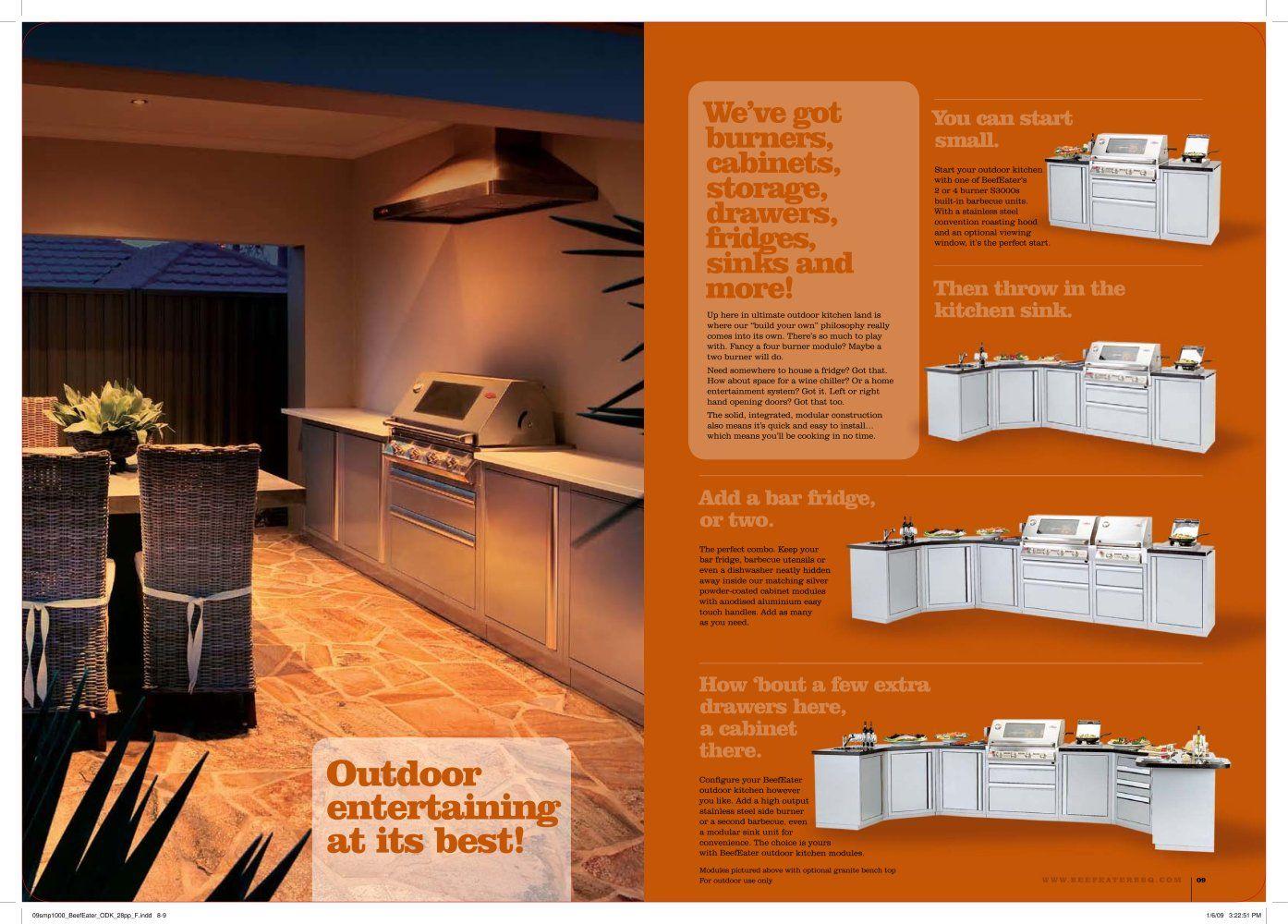 Best Modular Outdoor Kitchen Units Modular Outdoor Kitchens Kitchen Units Backyard Porch