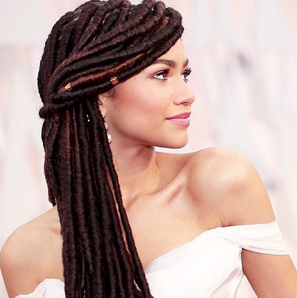 We Ve Just Hit The Jackpot Brazilian Wool Hairstyles Hair Styles Braided Hairstyles