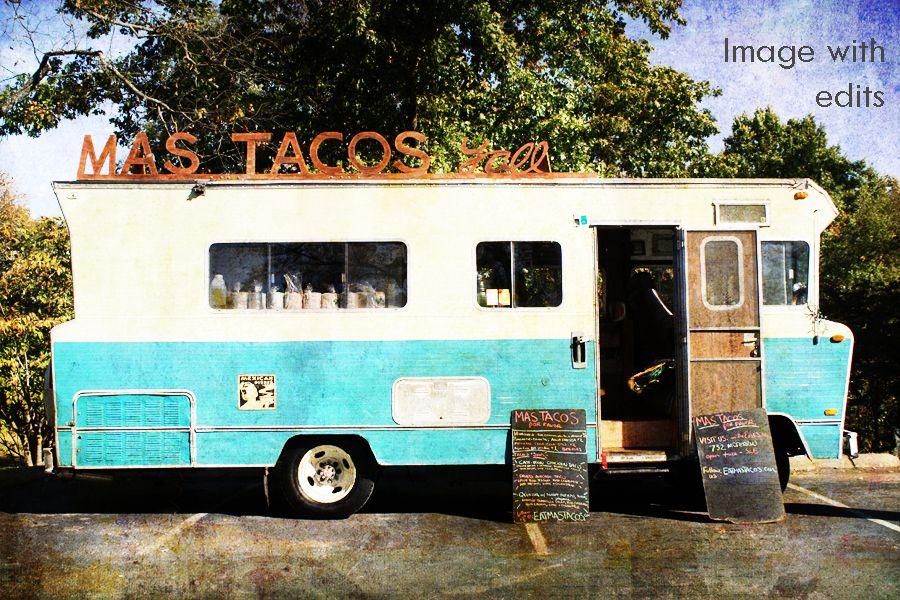 Mas Tacos Por Favor Google Search Food truck party