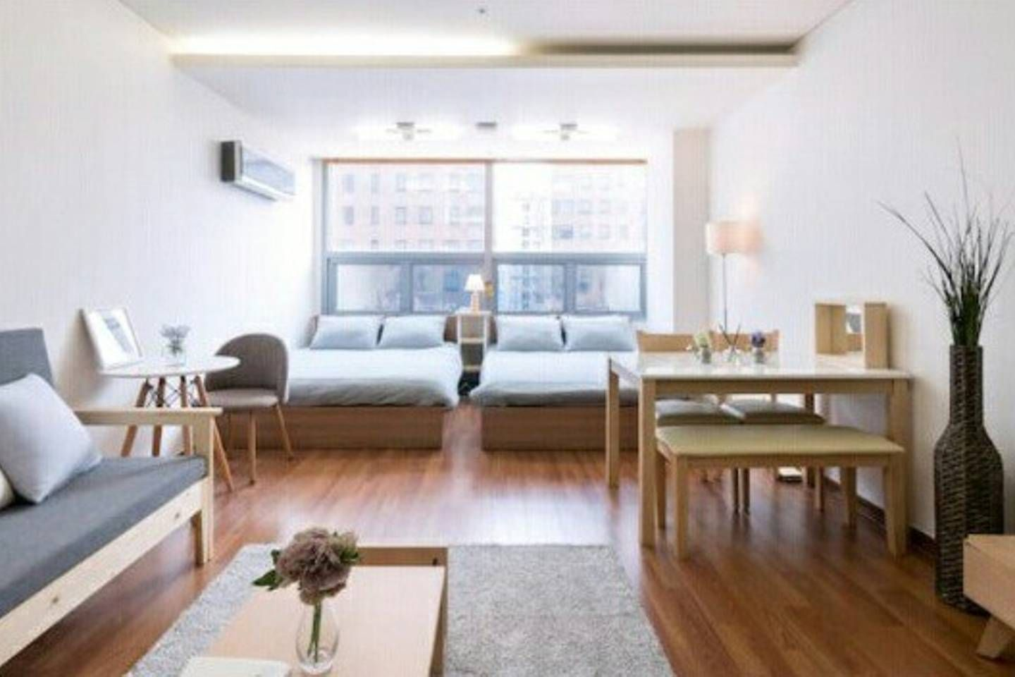 Ious Clean Comport Studio Apartments For Rent In Gangnam Gu Seoul South Korea