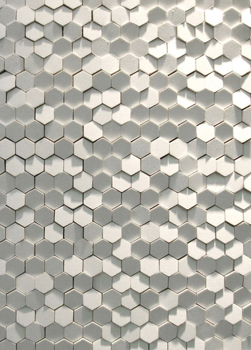 Honeycomb Office Wall Loved Office Design Inspiration Honeycomb Wall Honeycomb Tile Texture Tiles