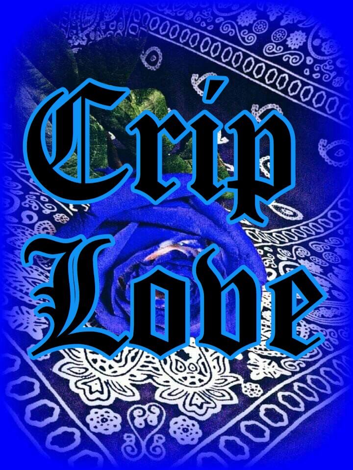 CRIP CRAZY (With images) Gang signs, Crip tattoos, Gang
