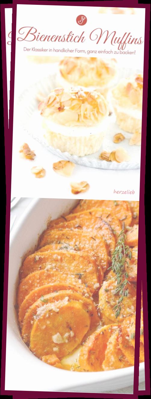 Photo of Rezept Fur Leckere Bienenstich-Muffins – Kleine Kuchen