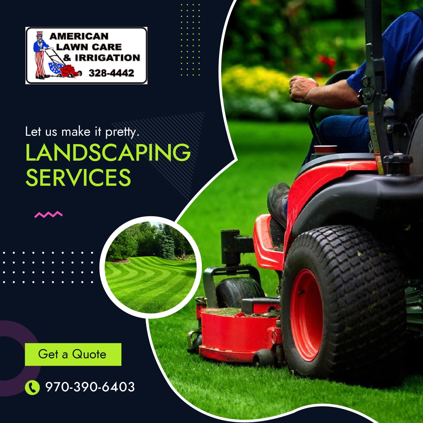 Commercial Landscape Maintenance Company Lawn Care Landscape Maintenance Landscape Services