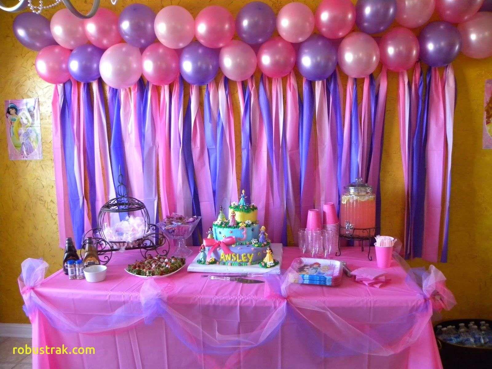 Elegant Cinderella Party Decoration Ideas Homedecoration Homedecorations Princess Party Decorations Disney Princess Birthday Party Birthday Surprise Party