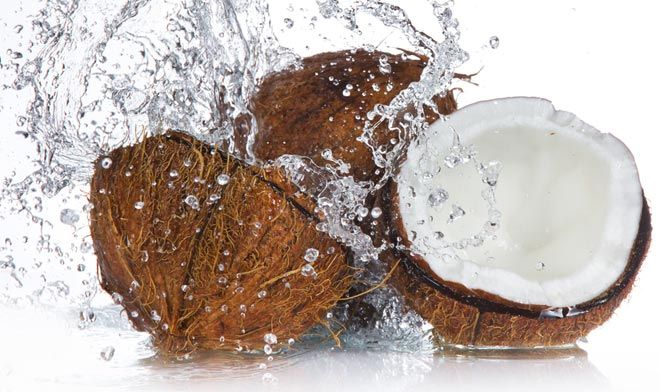 "Today in ""Health and Wellness"" I'm talking about coconut oil. It is a pretty amazing oil both for your physical and mental health (remember--your brain is 90% fat and loves fat--the right kind of fat, however). So take a minute and read about all the benefits of this oil--and then start taking it daily! Check it out: http://goodmusicbrighterchildren.com/?p=2897"