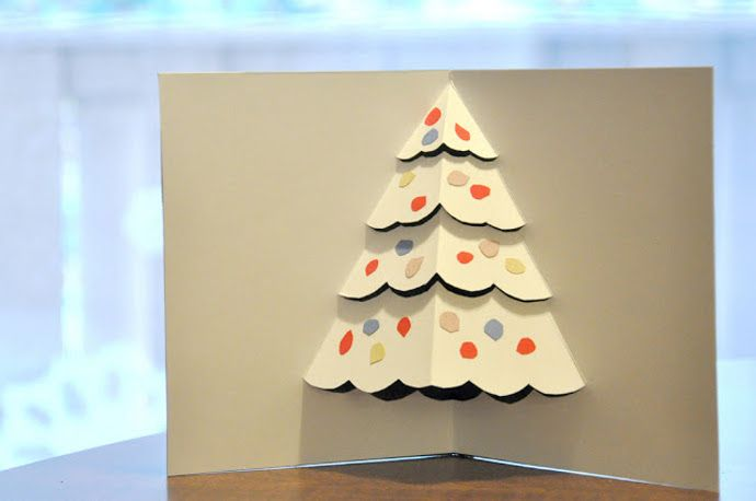 3 Ideas Con Tutoriales Diy Para Hacer Postales De Navidad Tarjetas De Navidad Para Hacer Tarjetas De Navidad Creativas Tarjetas Navidenas Desplegables