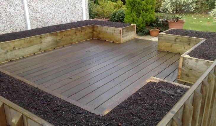 Raised Vegetable Garden Plans Pdf