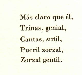 Pajaros Argentinos Zorzal Pajaros Argentina