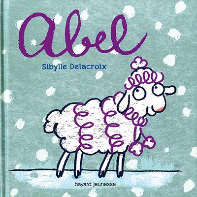Abel, un mouton altruiste, n'hésite pas à donner toute sa laine à ses amis frigorifiés jusqu'à se retrouver tout nu !