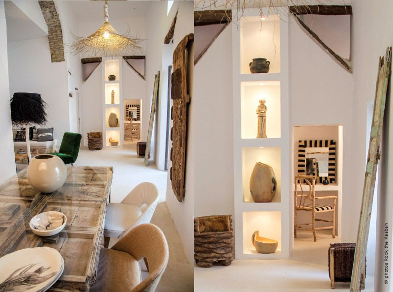 Pin by ALZajil Travel on Crafty | Rock the kasbah, Decor, Glam rock