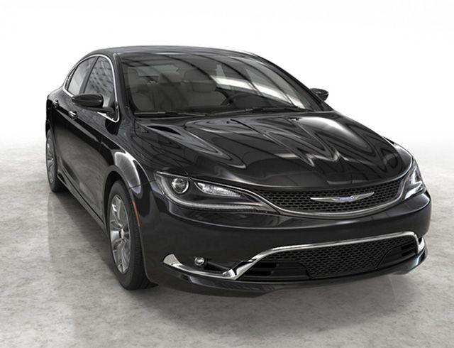 2015 Chrysler 200c Www Premierchryslerjeepofplacentia Net