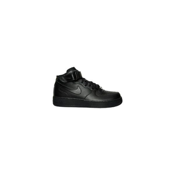 official photos 49b63 d3050 Nike Women s Air Force 1 Mid Casual Shoes ( 95) ❤ liked on Polyvore  featuring. Zapatillas ...