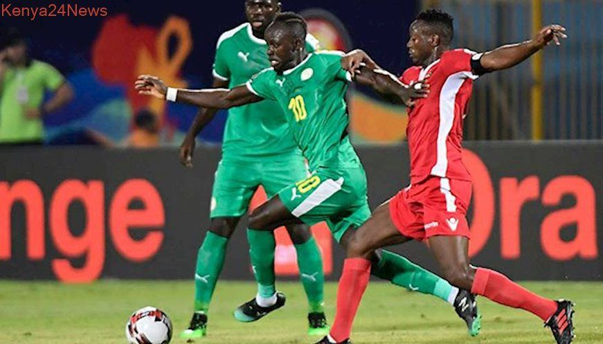 Fifa Rankings Harambee Stars Drop Fifa African Nations World Cup Winners