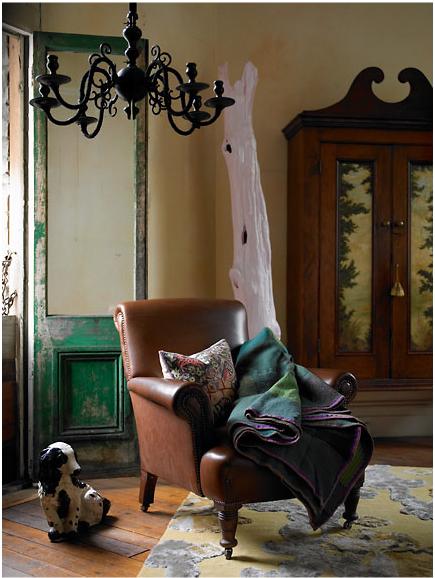 Home & Garden Inspirations Deco: Retro Chairs [1]