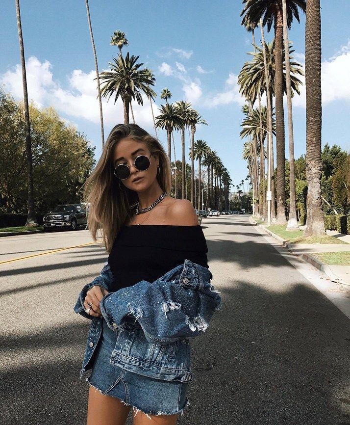 California Black Girl Fashion: Ideias Fashion, Looks, Estilos