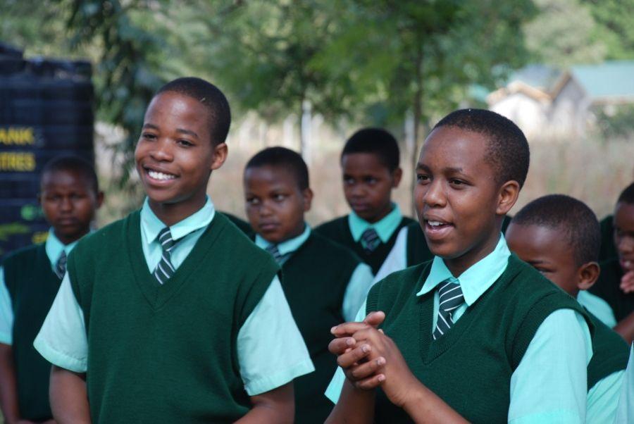 I love these kids! http://epicthanks.org