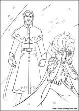 Frozen Coloring Pages On Coloring Book Info Frozen Coloring Pages Frozen Coloring Disney Princess Coloring Pages