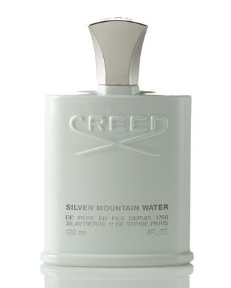 Creed Silver Mountain Water Matching Items Perfume Fragrance Winter Fragrance