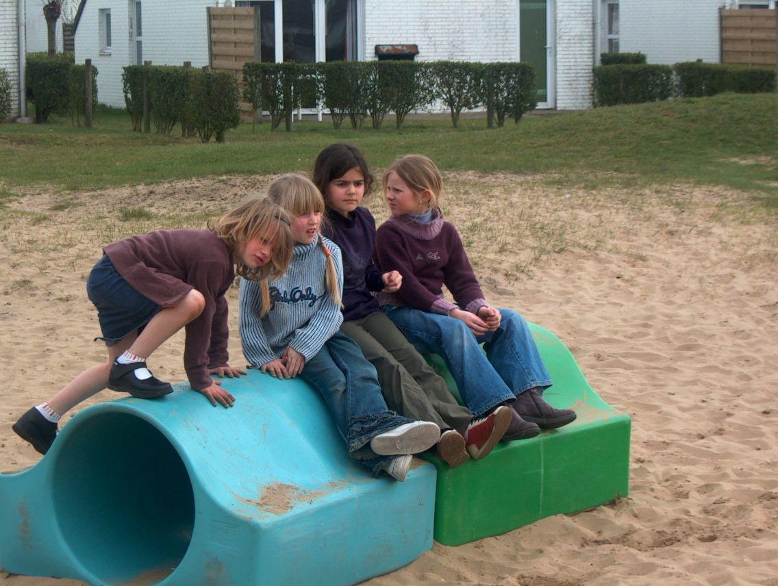 Referentie A'muze - Sunparks, Oostduinkerke - www.medios.be